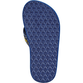 Teva Mush II - Sandales Enfant - bleu